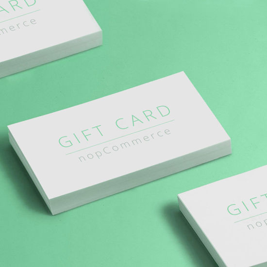 Picture of $200 Physical Gift Card